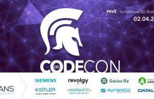Codecon 2019