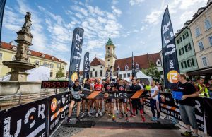 NN URBAN CITY RACE: CHALLENGE 2019