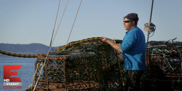 Austrálski lovci homárov