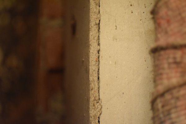 Azbest v stupačkách