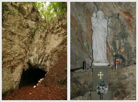Mojtinska jaskyňa, mojtín, zdroj: obec