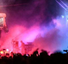 Metronome festival