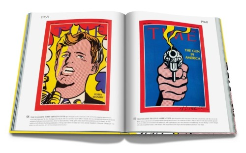 Roy Lichtenstein, The Impossible Collection