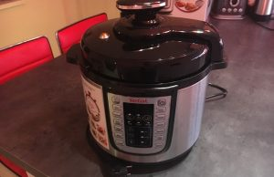 Recenzia TEFAL ALL IN ONE POT CY505E30