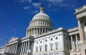 Budova kongresu USA