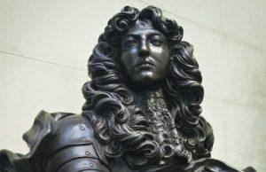 Ľudovít XIV Kráľ Slnko