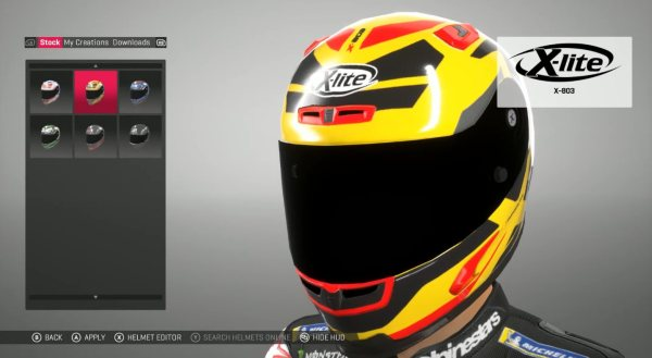 MotoGP 19 screenshot