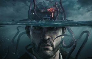 The Sinking City screen The game