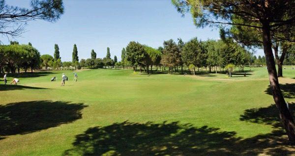 Taliansko, Lignano Golf