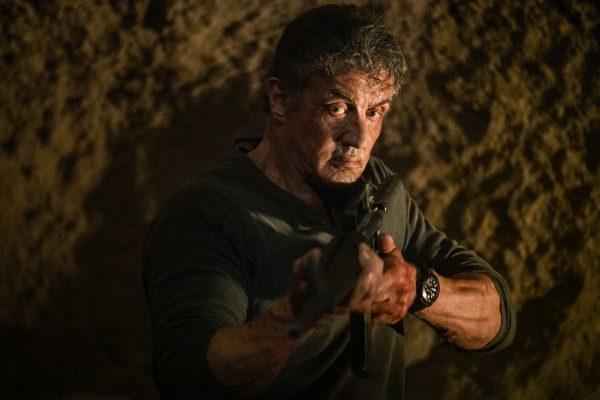 John Rambo, Sylvester Stallone 2019, Rambo, posledná krv