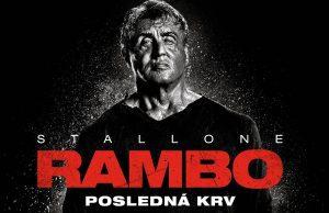Rambo, posledná krv
