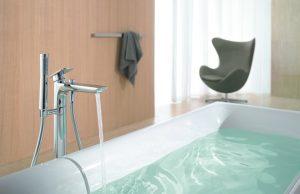 voda a domácnosť
