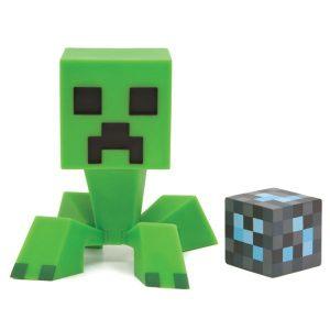 Minecraft postavička