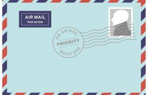 poštový úrad poštová obálka a tematika
