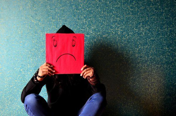 smútok a psychológia