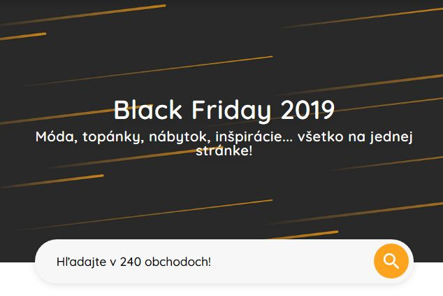 Shopalike Black Friday