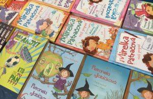detské knihy