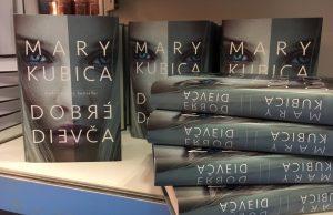 Mary Kubica, dobré dievča
