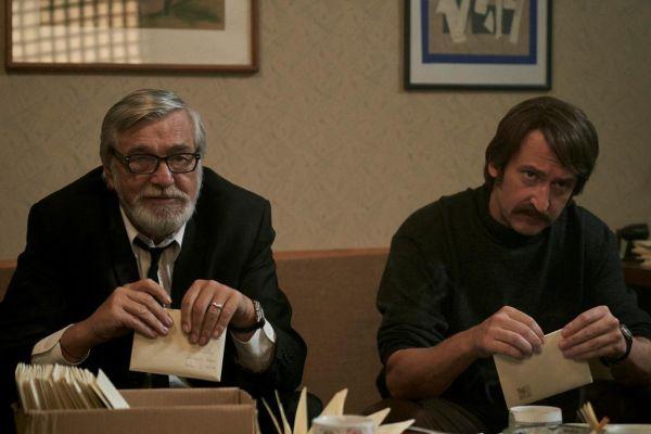 Bartoška a Hoffman, Havel, bontonfilm