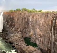 Viktoriine vodopády