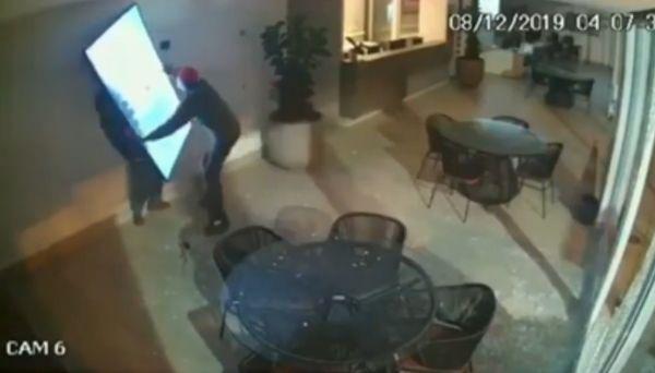 Zlodeji babráci