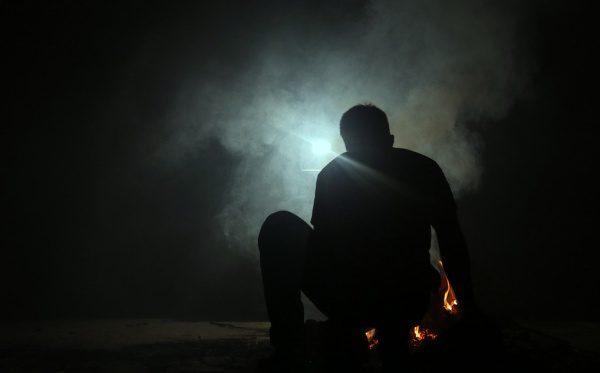 Apokalypsa, chaos a zúfalstvo