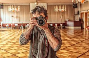 Fotografovanie a zarábanie