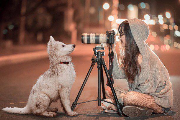 Fotografovanie a zarábanie cez fotobanky