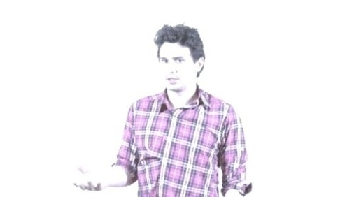 James Franco, neviditeľné múzeum