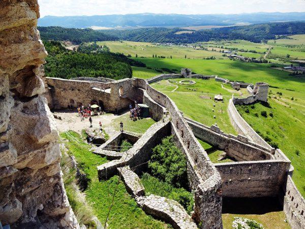 Špišský hrad