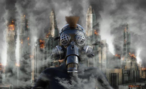Armageddon apokalypsa