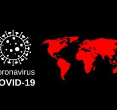 koronavírus COVID19