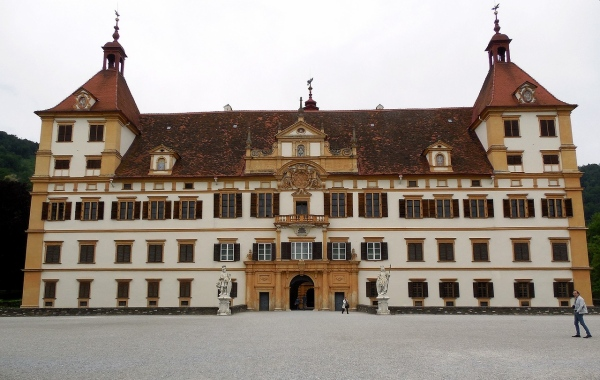 Eggenberg, Graz, Rakúsko