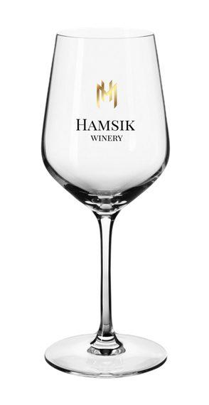hamsik winery, víno Mareka Hamšíka