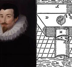 Sir John Harington, vynálezca splachovacieho záchoda