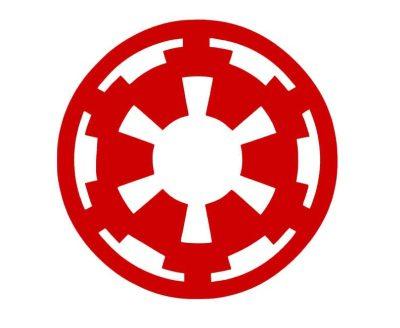 STAR WARS a tábor impéria