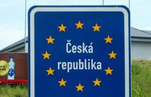 Štátna hranica s Českou republikou