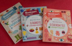 Montessori svet úspechov