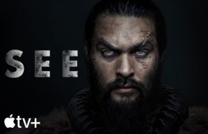 See, Jason Momoa, apple TV