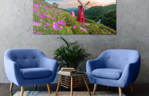 Obrazy do obývačky