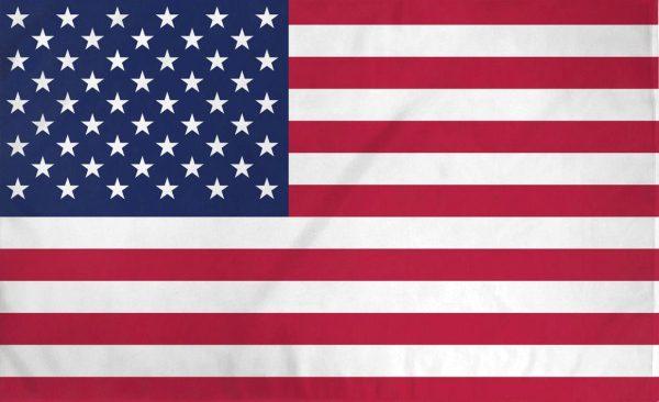 štátna vlajka USA