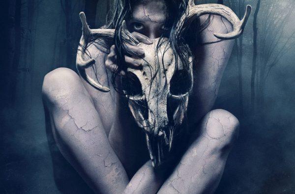 Démon zatratenia, horor