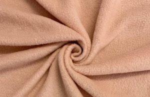 fleec materiál