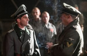 Správa (2021), film Petra Bebjaka, Slovensko