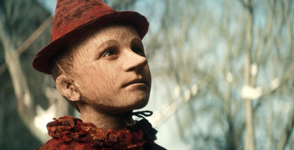 Pinocchio film, Roberto Benigni