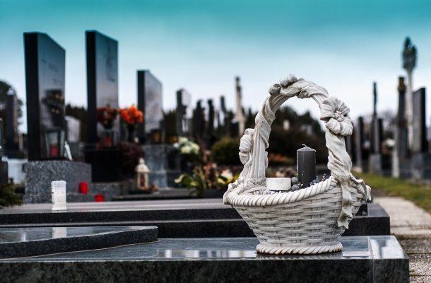 Pohrebníctvo