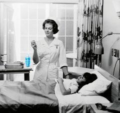Sterilium dezinfekcia