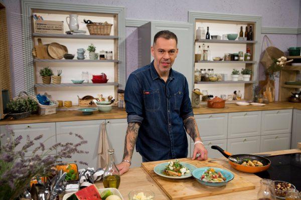 Gabo Kocák TV Paprika