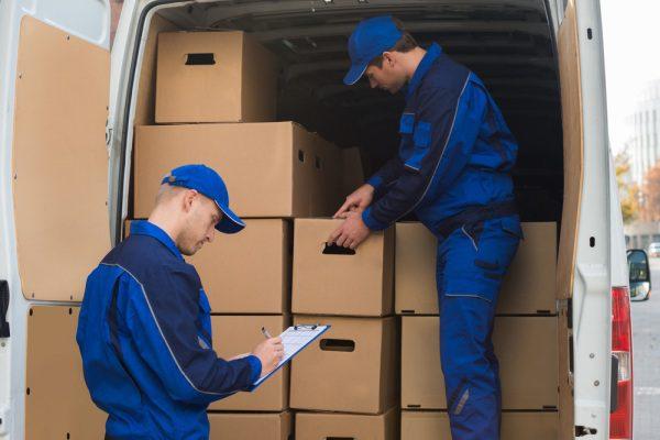 Preprava logistika