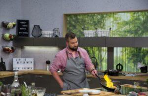 TV Paprika a Jiří Halamka